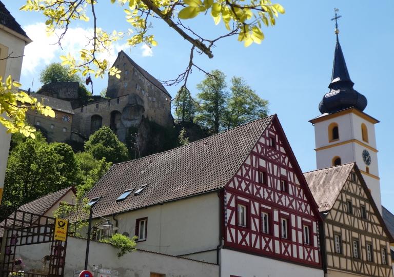 Bamberg & Bayreuth 2019